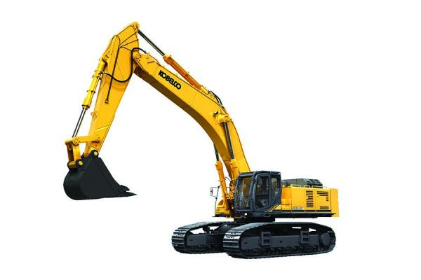 Kobelco Available from LonAgro